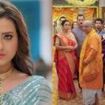 Anupamaa Spoiler: Kavya gate crashes Vanraj's birthday party