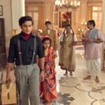 Barrister Babu Spoiler: Anirudh and Bondita leave the house