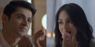 Ek Duje Ke Vaaste 2 Spoiler: Suman gives valentine's day gift to Shravan
