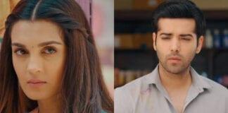 Pandya Store Spoiler: Dhara gets disturbed noticing Anita's lipstick mark on Gautam's shirt