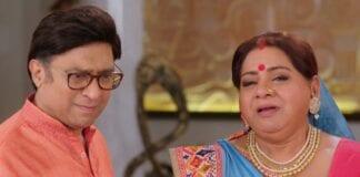 Saath Nibhaana Saathiya 2 Spoiler: Praful and Jamuna break down