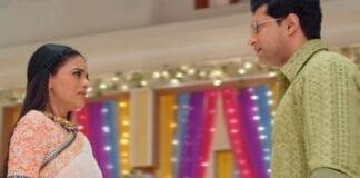 What is going to be Devyani's reaction after meeting Pulkit?: Ghum Hai Kisikey Pyaar Meiin Spoiler