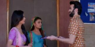 Will Purvi accept Karan's friendship??: Molkki Spoiler